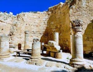 Крепость Иродион