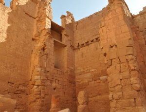 Храм Душареса