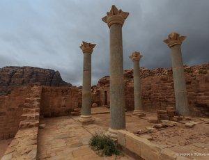 Храм Крылатого Льва