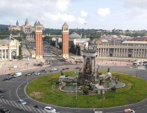 Фото Площадь Испании