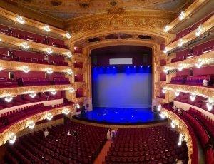 Большой театр Лисеу