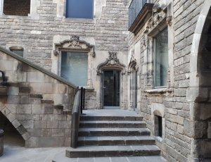 Исторический музей Барселоны