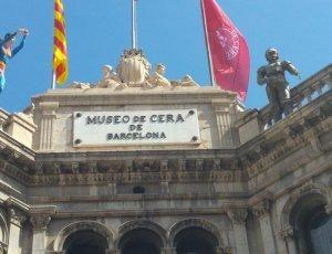 Музей восковых фигур Барселоны