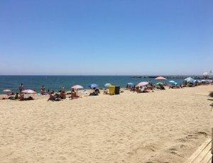 Фото Пляж Нова Мар Белла