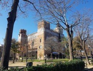 Замок Трёх Драконов