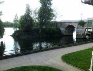 Фото Старый мост