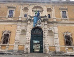 Национальный музей вилла Джулия