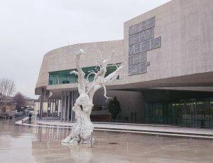 Национальный музей искусств XXI века