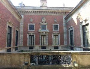 Музей Багатти-Вальсекки
