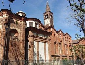 Церковь Сан-Сеполькро