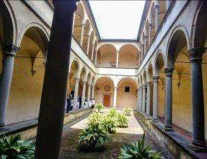 Картезианский монастырь Галуццо