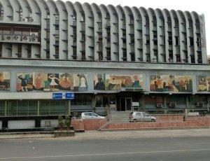 Международный музей кукол