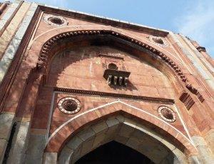 Мечеть и гробница Джамали Камали