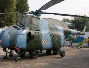 Музей ВВС Индии «Палам»