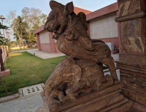 Музей храма Конарак