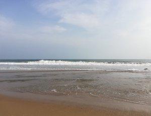 Пляж Конарак