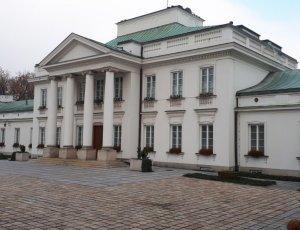 Бельведерский дворец
