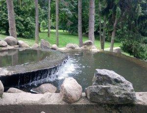 Скаришевский парк