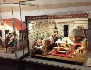 Музей кукольных домиков