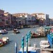 Фото Гранд-канал в Венеции 9