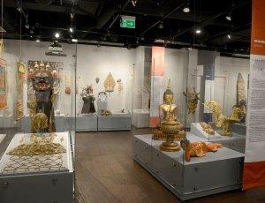 Музей Азии и Тихого океана