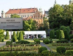 Археологический музей Кракова