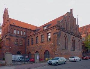 Национальный музей Гданьска