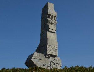 Памятник защитникам побережья