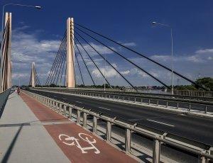 Фото Мост Тысячелетия