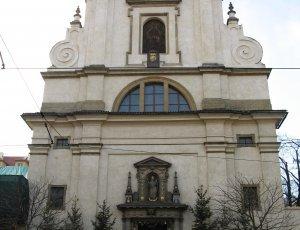 Церковь Богородицы Торжествующей