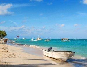Жаркий отдых в Пунта-Кане (Доминикана)