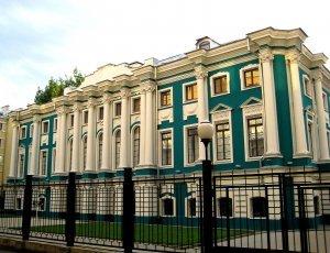 Областной художественный музей им. И.Н. Крамского