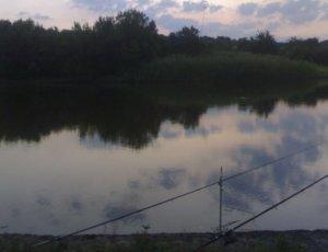 Озеро Чудесное