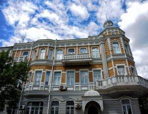 Дом Ивана Зворыкина