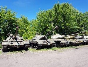 Музей польской военной техники
