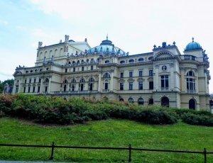 Краковские Планты