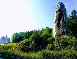 Ойцовский национальный парк