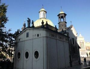 Костёл Святого Войцеха