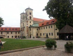 Бенедиктинское аббатство