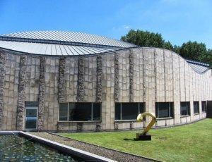 Музей японского искусства Манггха