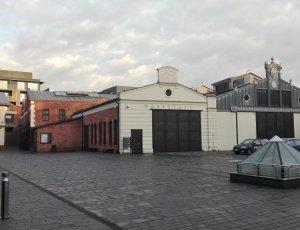 Музей городской инженерии