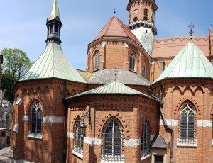 Церковь Святого Иосифа