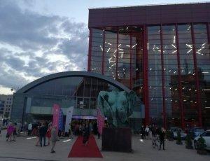 Краковская Опера