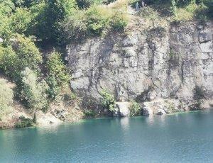 Парк Скалы Твардовского