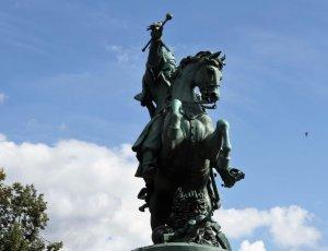Памятник Яну III Собескому