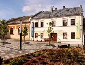 Еврейский музей и синагога
