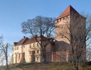Замковый музей