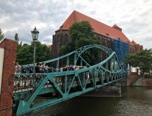 Тумский мост