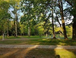 Западный парк