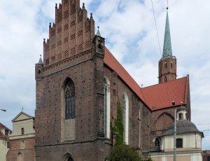 Церковь Святого Адальберта